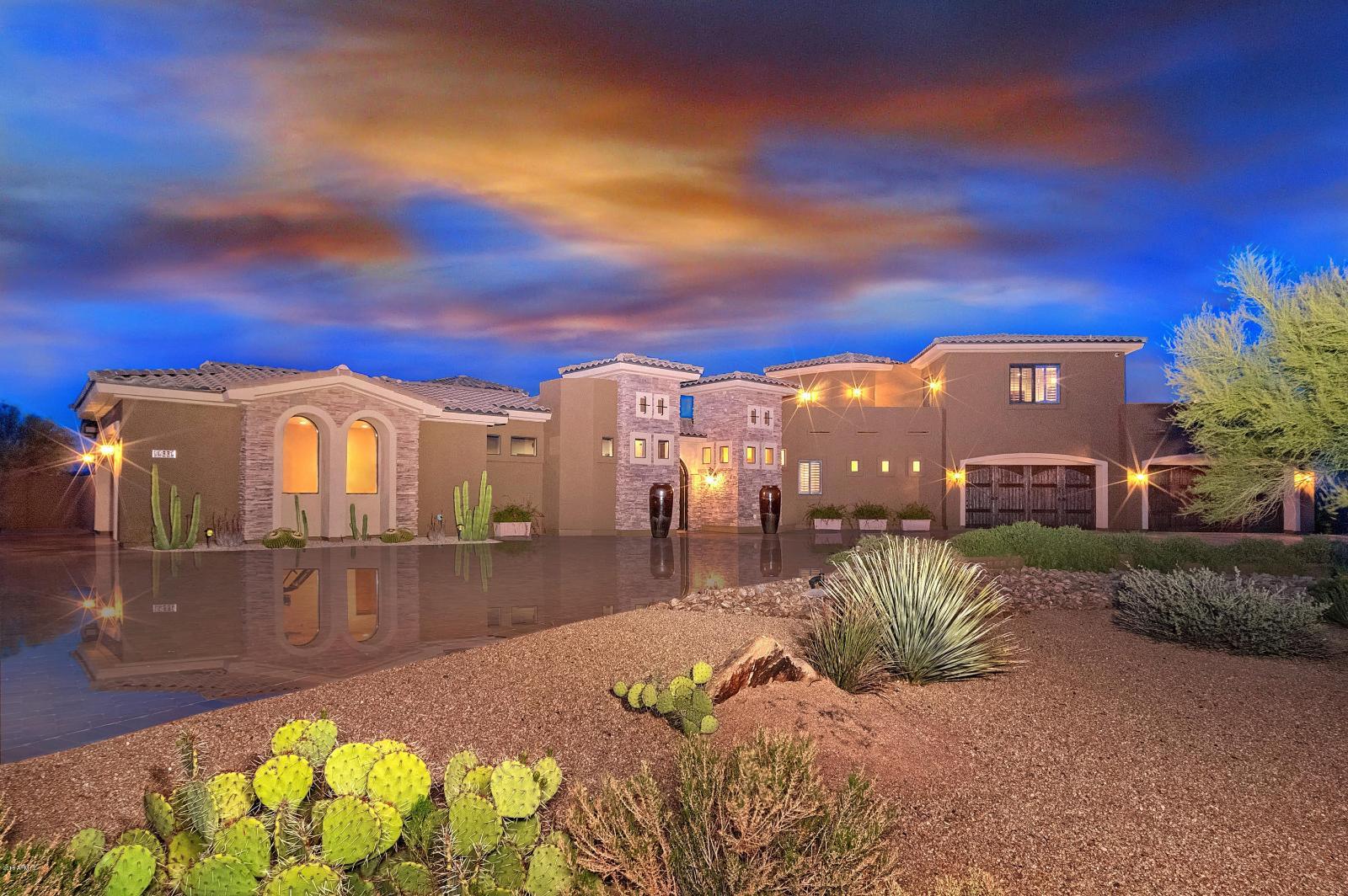 14334 E Windstone Trl, Scottsdale, AZ — MLS# 5751045 — Better Homes ...