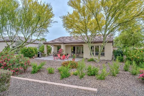 Local Real Estate: Homes for Sale — Vistancia, AZ — Coldwell Banker