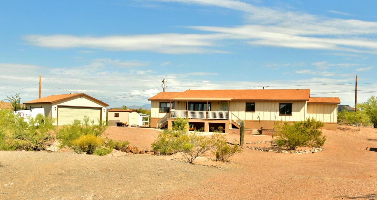 Local Real Estate: Homes for Sale — Wranglers Roost, AZ — Coldwell ...