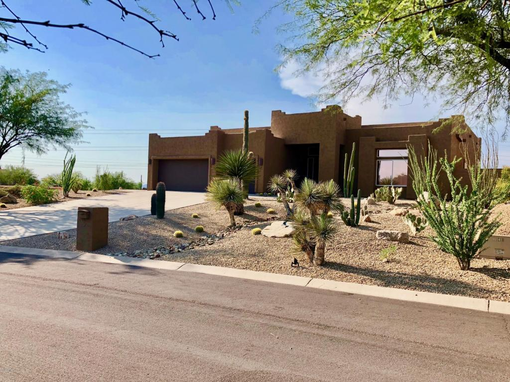 Local Real Estate: Homes for Sale — Troon North, AZ — Coldwell Banker