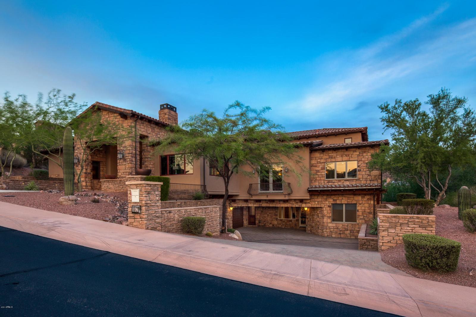 Local Real Estate: Homes for Sale — Firerock, AZ — Coldwell Banker