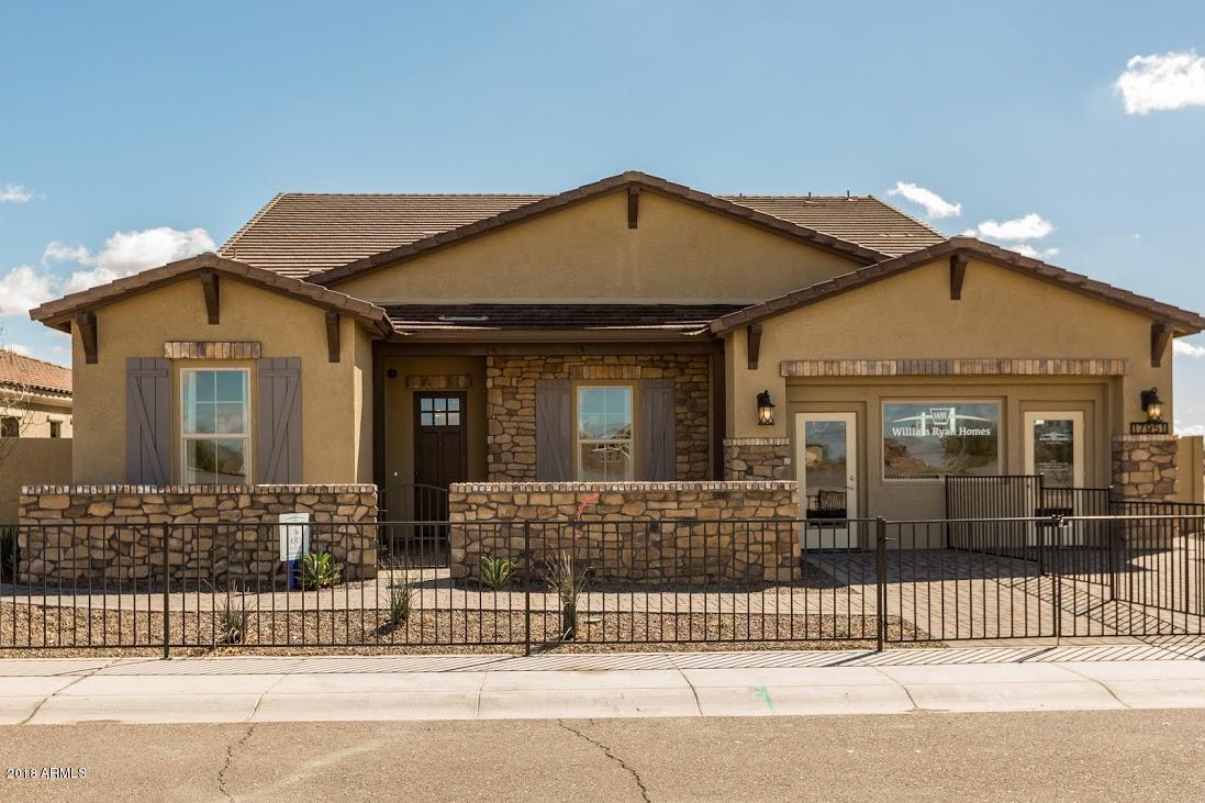 Local Real Estate: Homes for Sale — Estrella Mountain Ranch, AZ ...