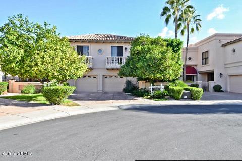 Real Estate Listings & Homes for Sale in Scottsdale Ranch, AZ — ERA