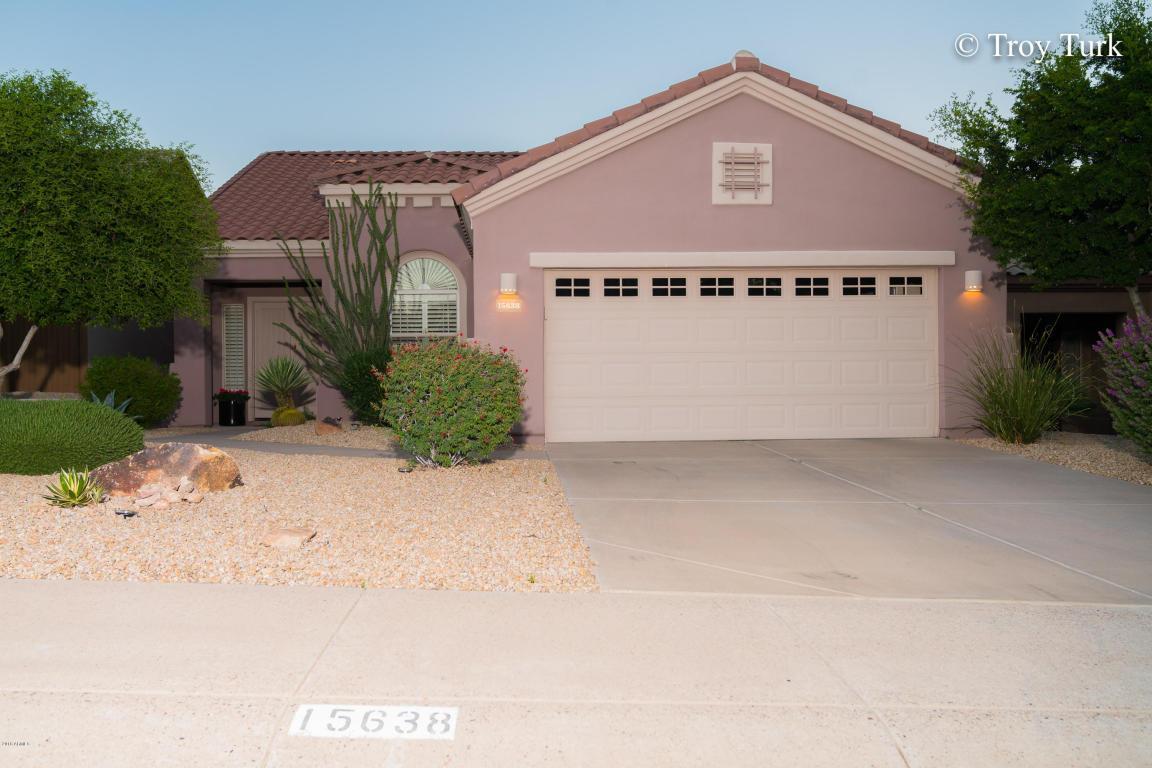 15638 E Hedgehog Court, Fountain Hills, AZ 85268 - MLS #5837057