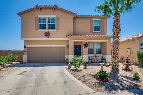 Admirable Maricopa Real Estate Find Open Houses For Sale In Maricopa Download Free Architecture Designs Lukepmadebymaigaardcom