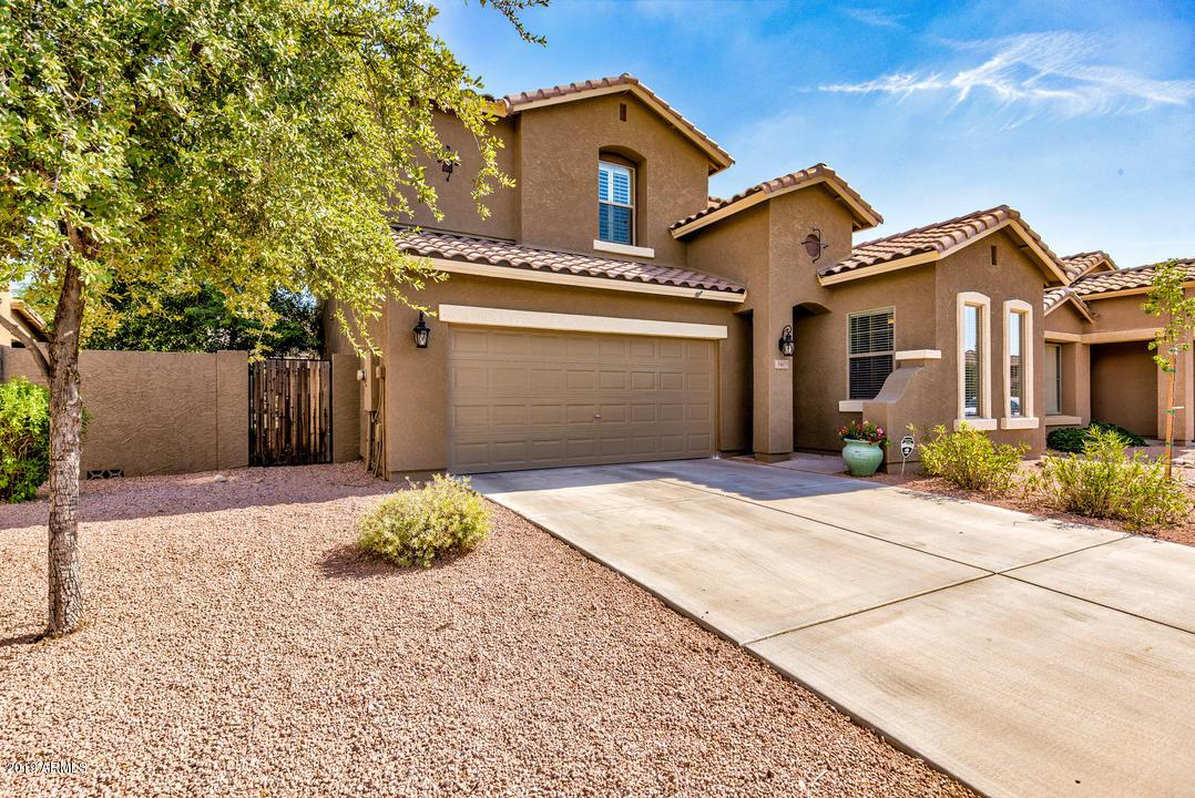 Homes For Sale In Gilbert AZ Gilbert Real Estate ZipRealty Magnificent 5 Bedroom Homes For Sale In Gilbert Az