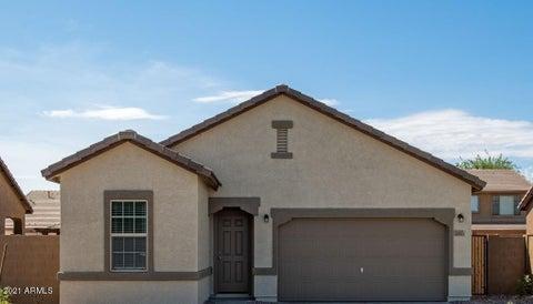2399 E Santa Ynez Drive