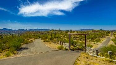 LND located at Lot 22 Saguaro Estates #22