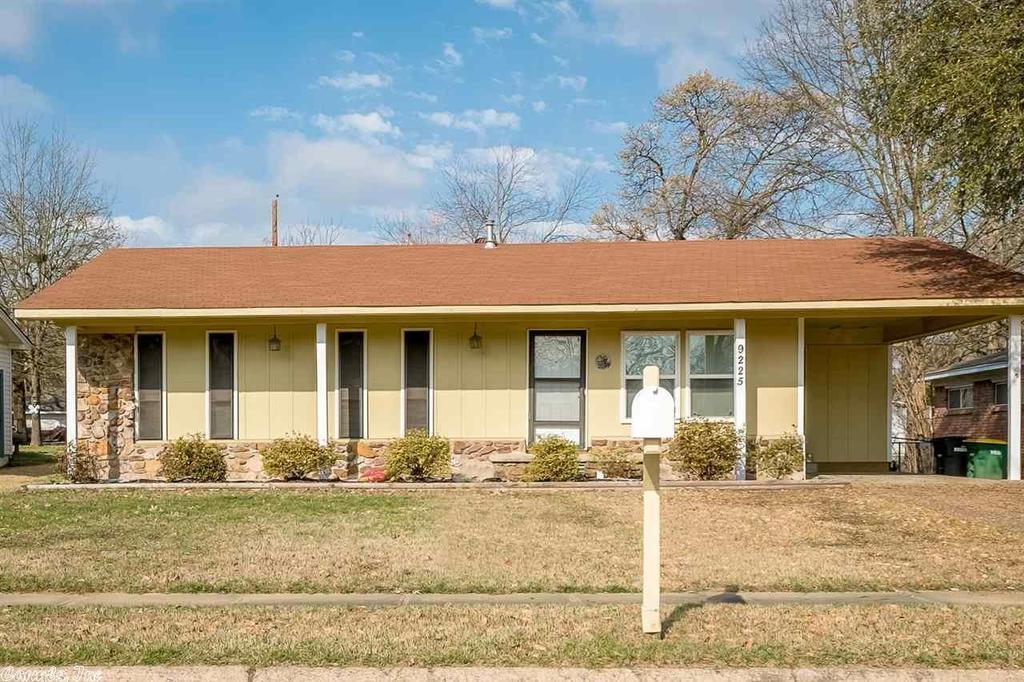 9225 woodbine st sherwood ar mls 17004519 century 21 real estate