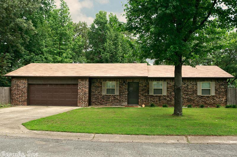36 bellaire dr cabot ar mls 17016862 coldwell banker