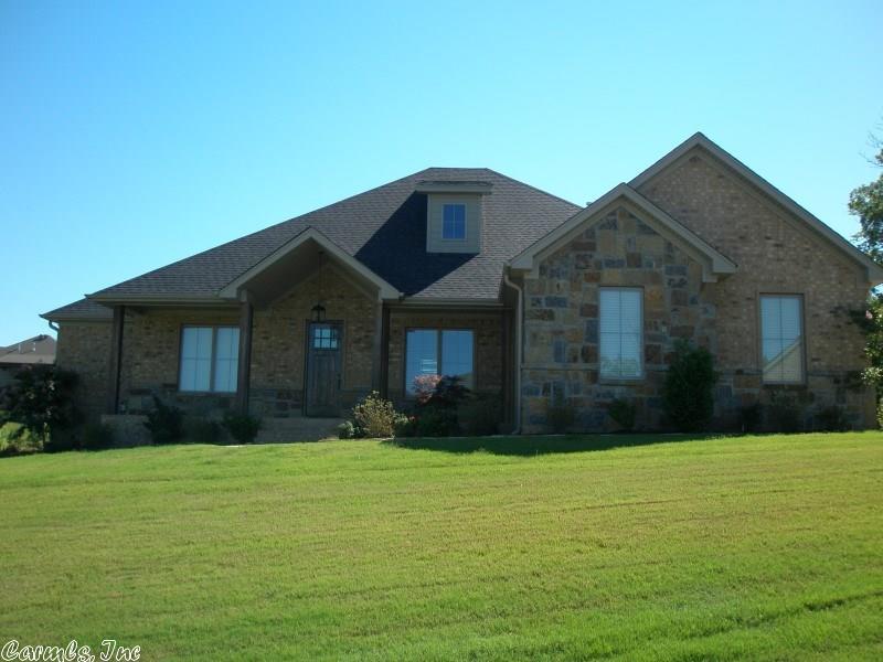 2008 argyll cv little rock ar mls 17018473 century for Little rock custom home builders