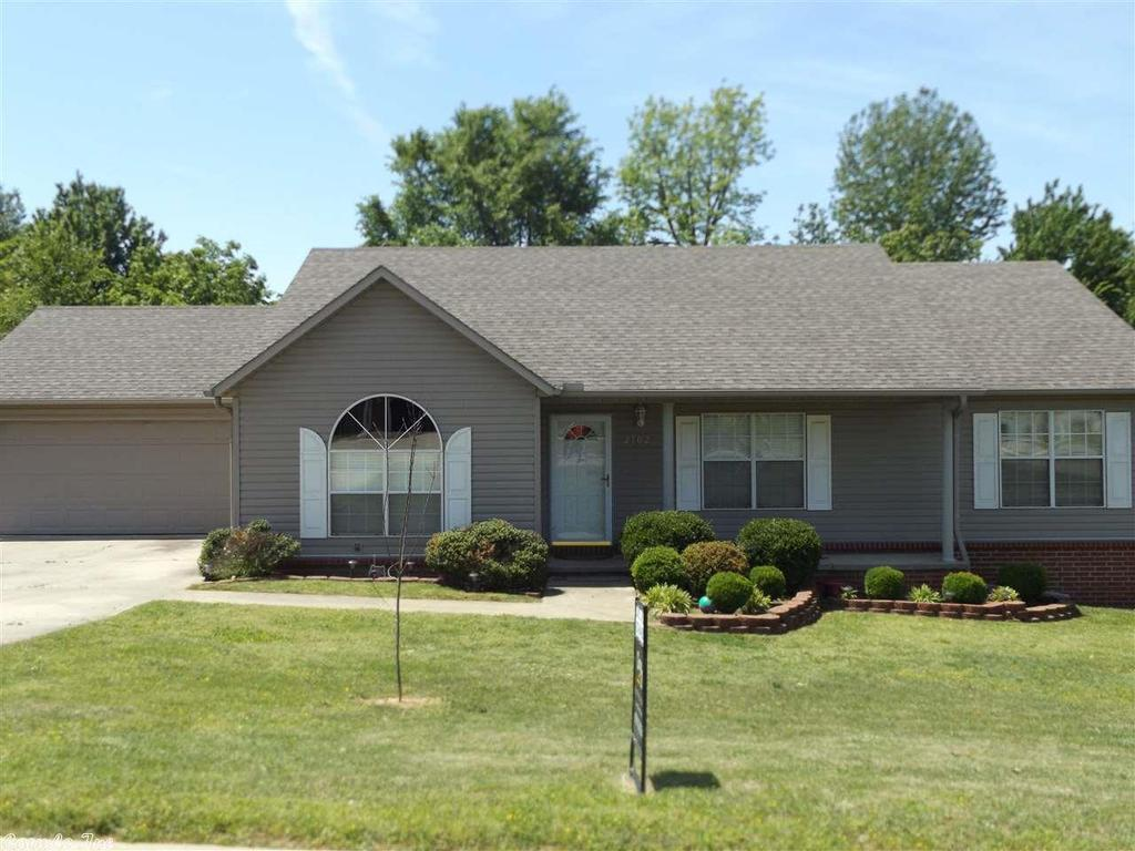 Paragould Homes For Sale