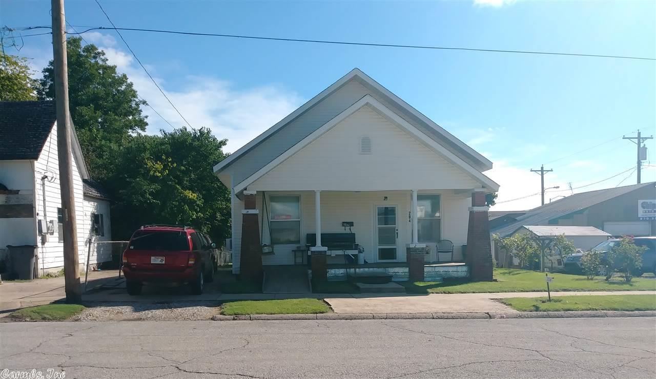 Address Withheld By Seller, Malvern, AR — ERA