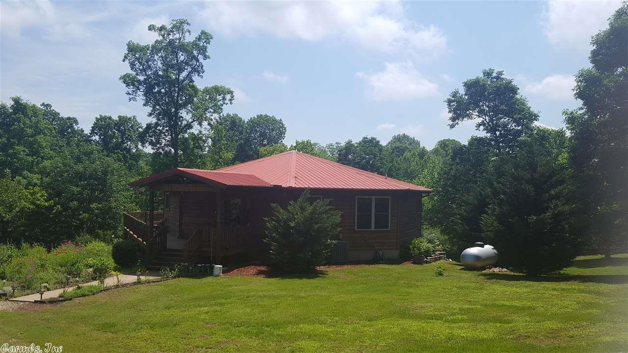 Local Real Estate: Homes for Sale — Hardy, AR — Coldwell Banker