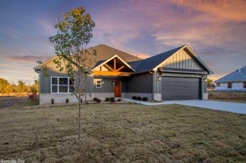 Maumelle Real Estate Find Homes For In Ar