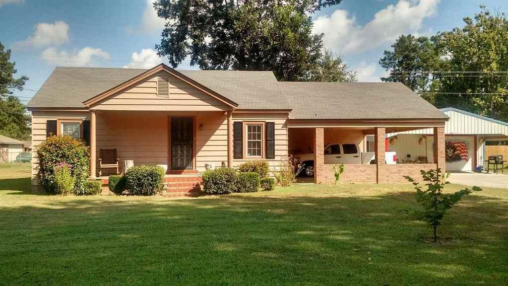 Houses For Sale In Jonesboro Ar 304 Scott St Jonesboro Ar 72401 Bank Foreclosure Info 3