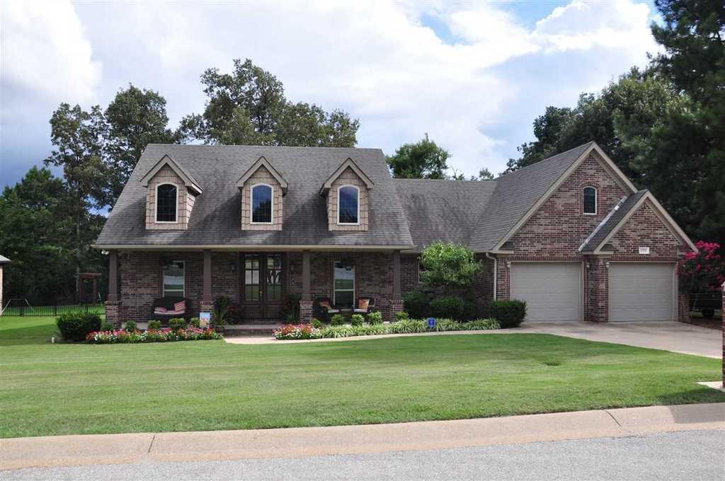 3509 burdyshaw dr jonesboro ar mls 10066891 era for Home builders jonesboro ar