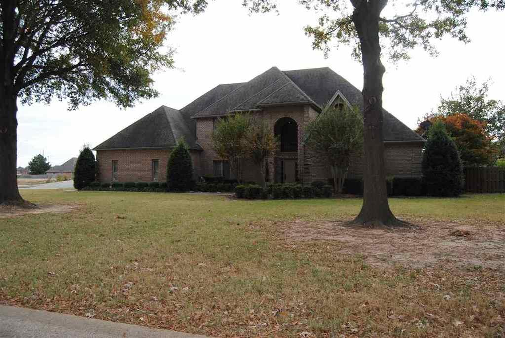 2923 martinbrook dr jonesboro ar mls 10067403 era for Home builders jonesboro ar