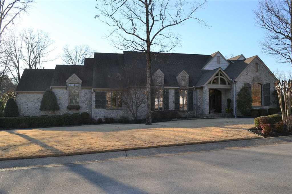 2909 abernathy lake cv jonesboro ar mls 10068244 era for Home builders jonesboro ar
