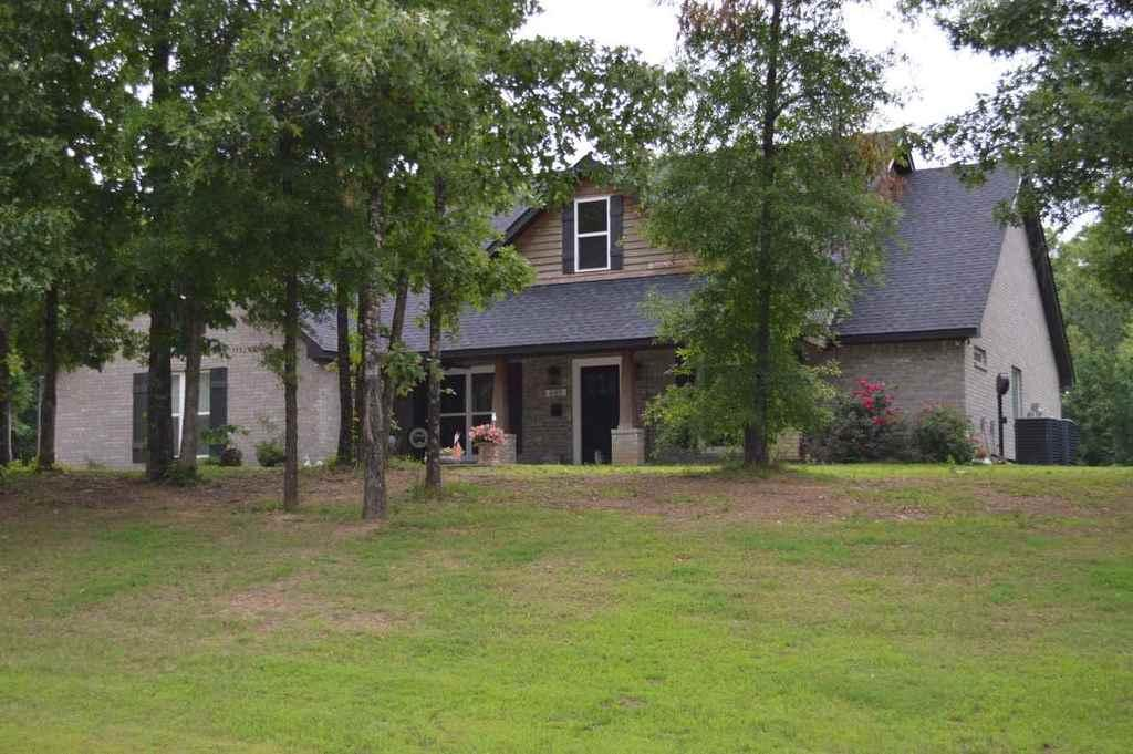 688 county road 461 jonesboro ar mls 10069789 for Home builders jonesboro ar