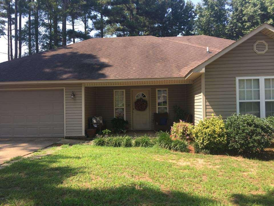 129 county road 781 jonesboro ar mls 10070635 for Home builders jonesboro ar