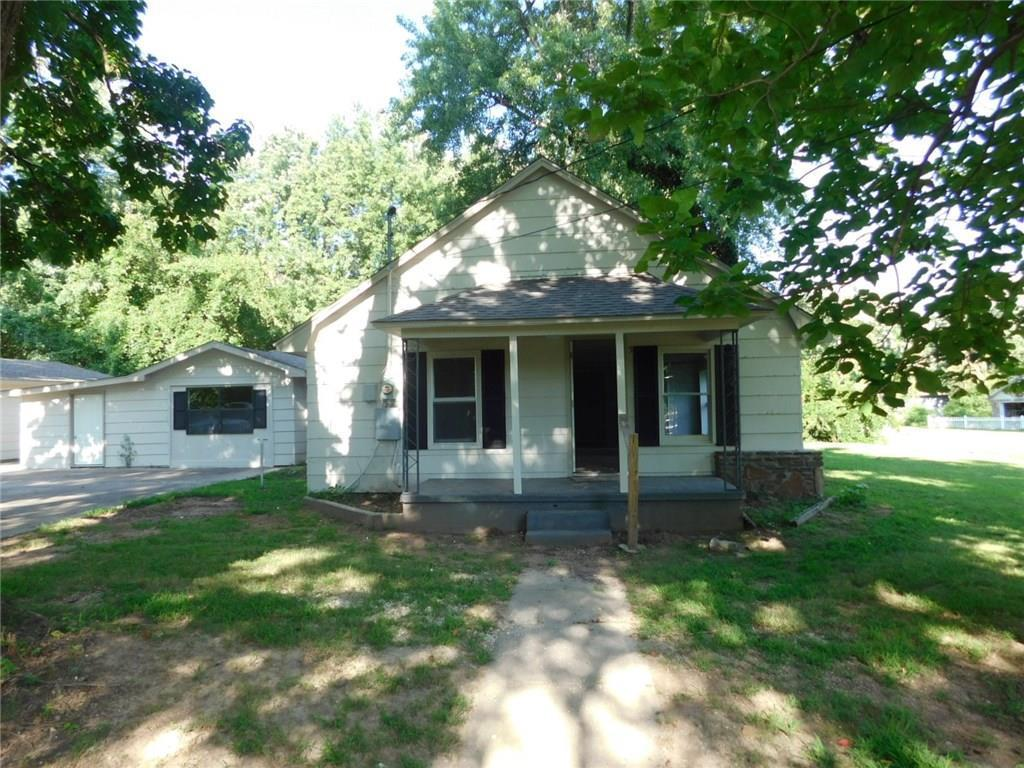 501 central ave lincoln ar mls 1053698 better homes and gardens real estate
