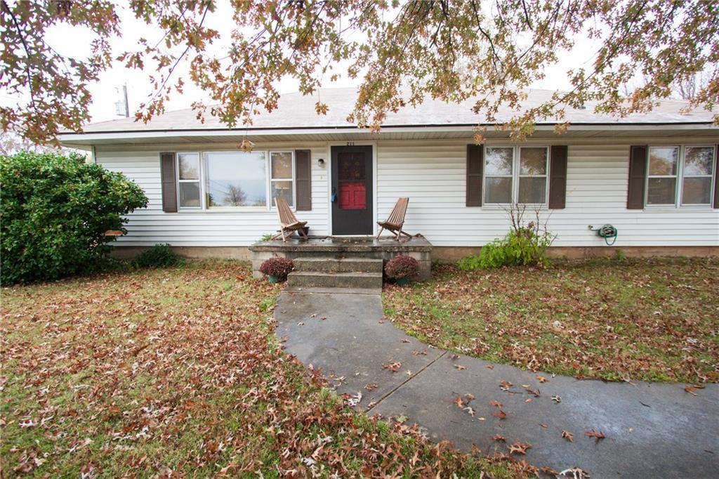 211 w park st lincoln ar mls 1064758 better homes and gardens real estate