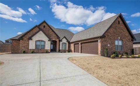 Bentonville Real Estate Find Homes For Sale In Bentonville Ar