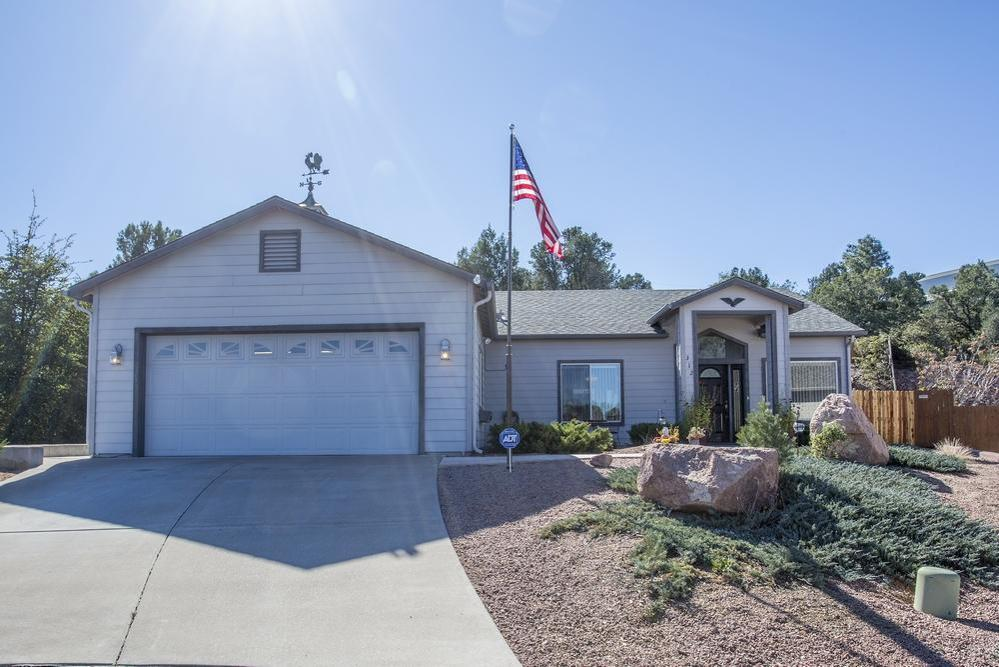 312 S Stone Creek Cir Payson Az Mls 74918 Era
