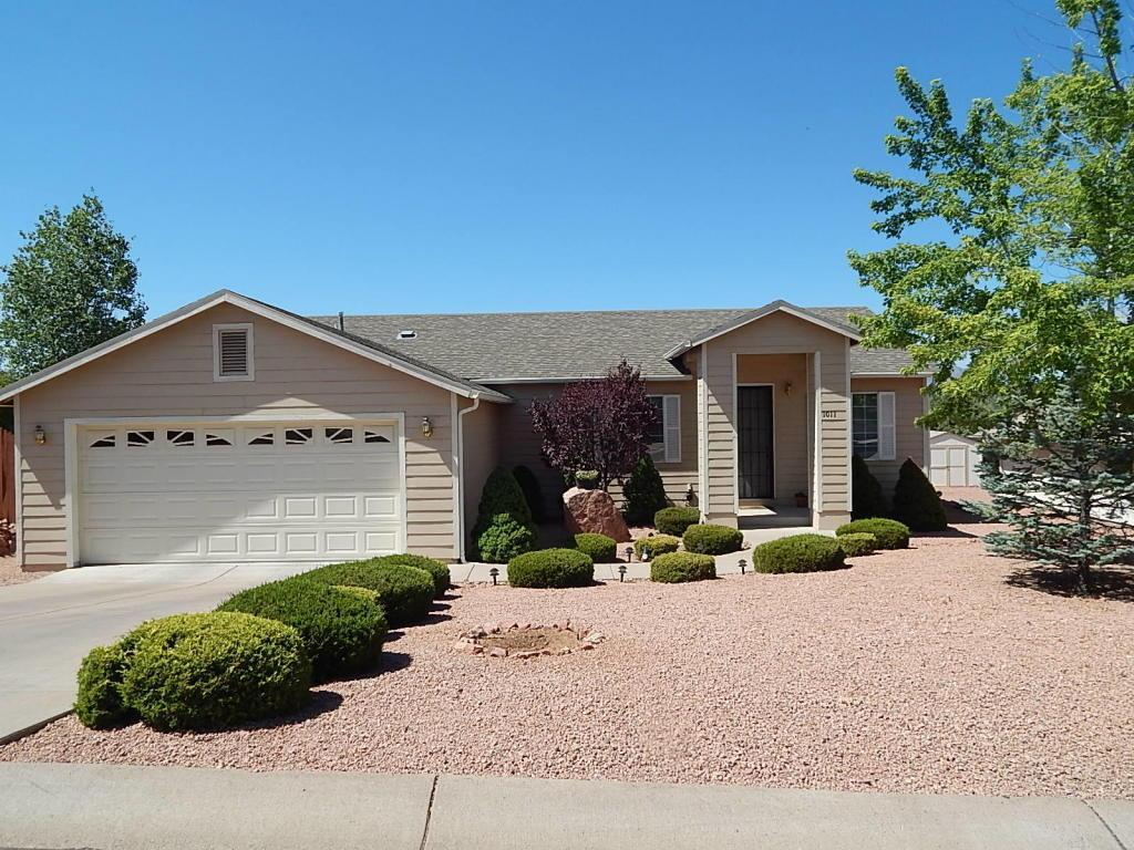 1011 W RIM VIEW RD, PAYSON, AZ — MLS 76381 — Coldwell Banker