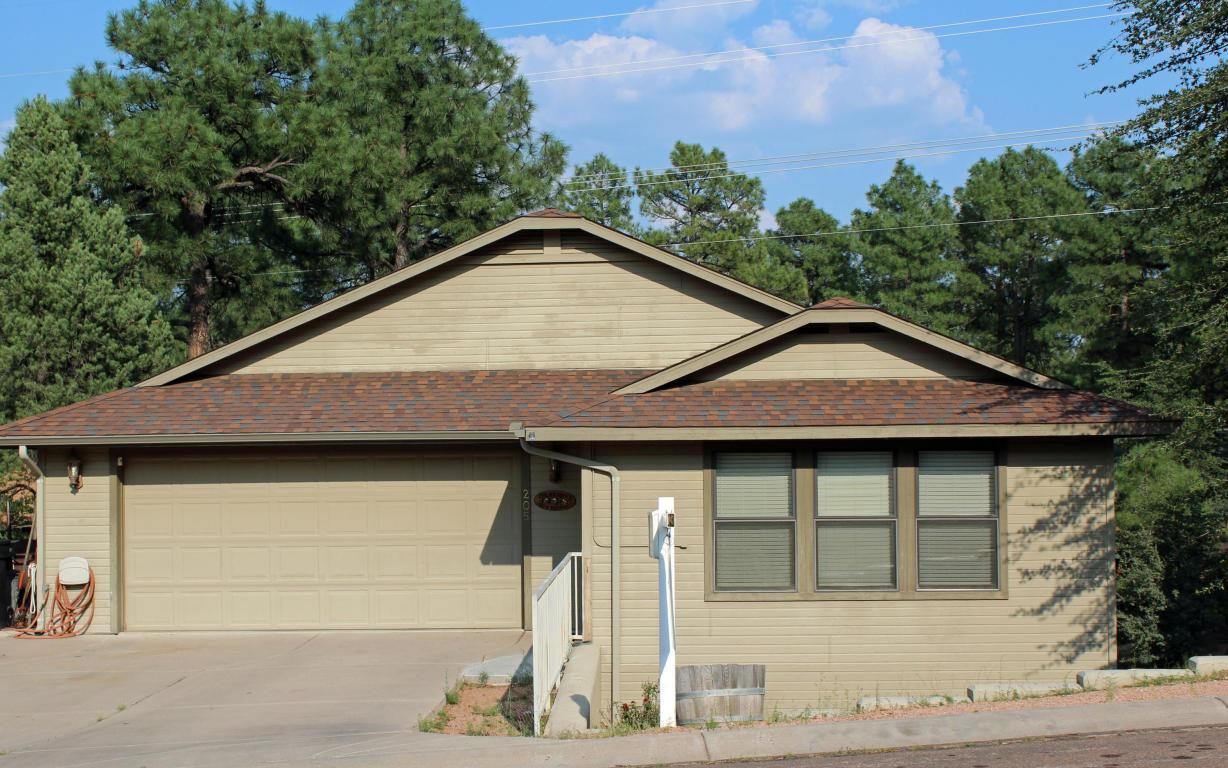 205 N MOGOLLON TRL, PAYSON, AZ — MLS 76384 — CENTURY 21 Real Estate