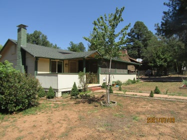 SFR located at 8457 W Antelope Drive