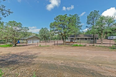 SFR located at 2044 N Gibson Peak Place