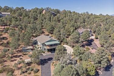 SFR located at 1000 N Mud Springs Road