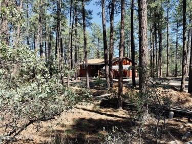 SFR located at 2501 W Copper Basin Road
