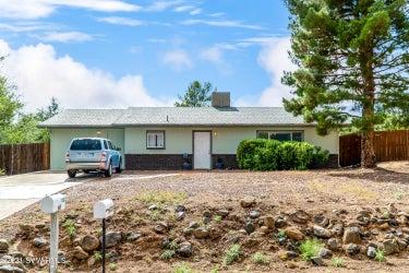 SFR located at 1338 S Navajo Drive
