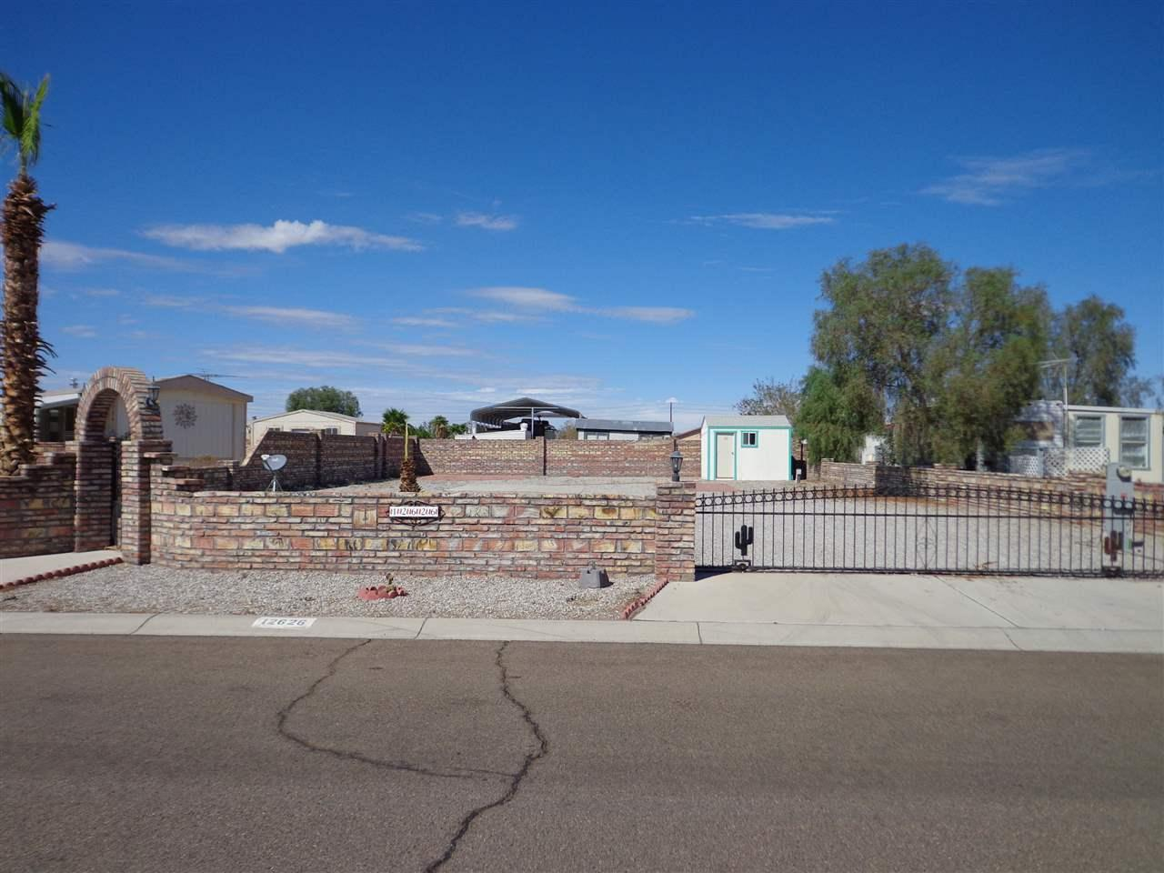 Search Yuma Homes for Sale - Billie Ward