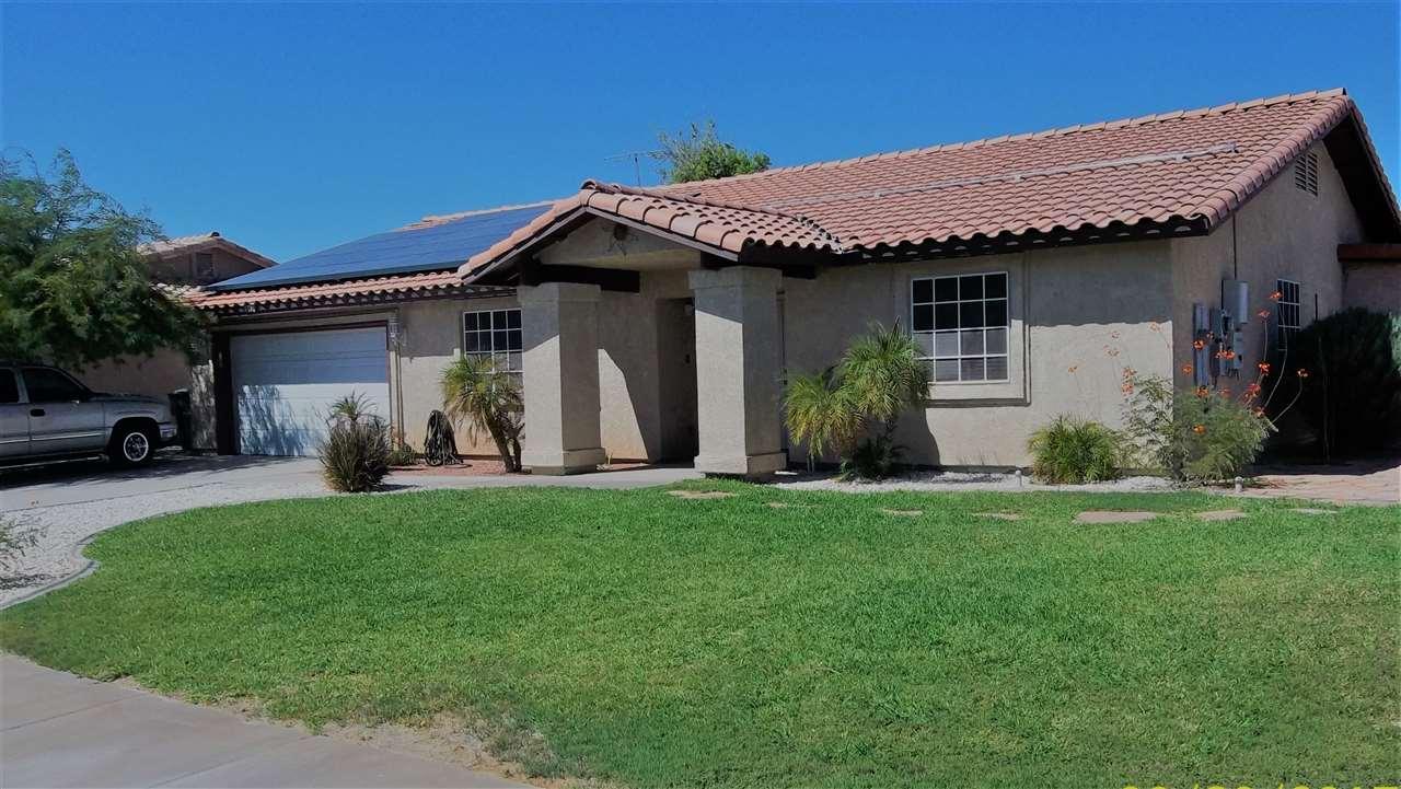 1145 S Dora Ave, Yuma, AZ 85364 - MLS #138888 - YouTube