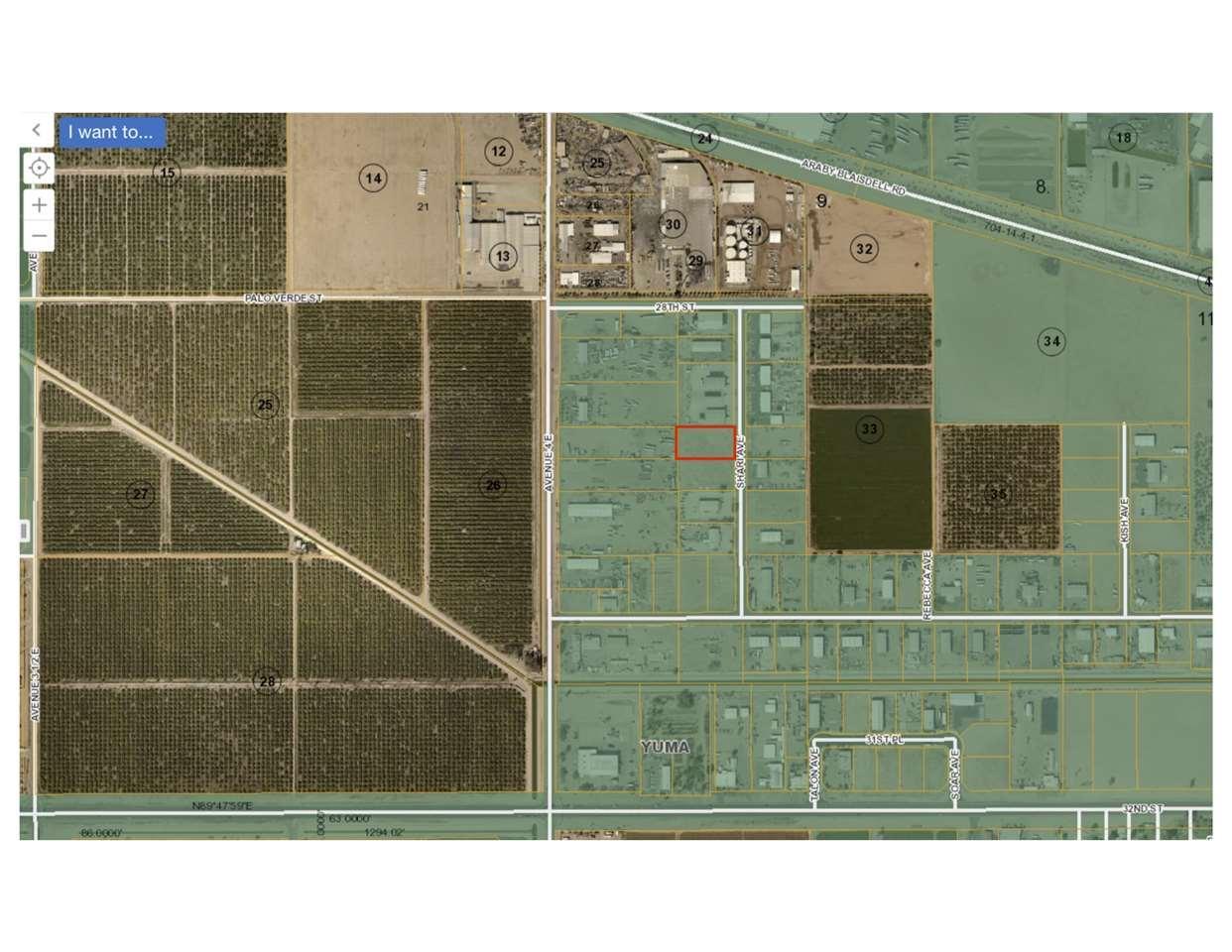 Industrial Property For Sale In Yuma Az