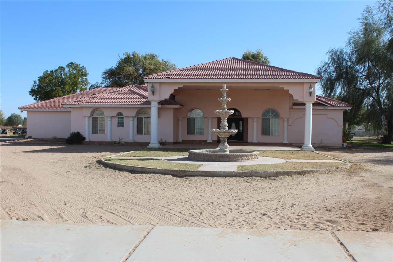 Era Homes For Sale In Yuma Az