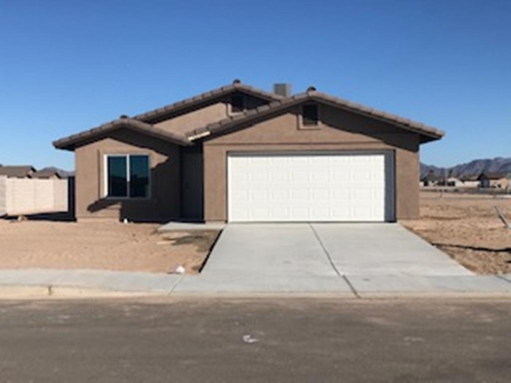 4 AVE, Yuma, AZ 85364 (MLS #132963) :: Property Warrior ...