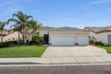 SFR located at 5813 CALICO COVE COURT