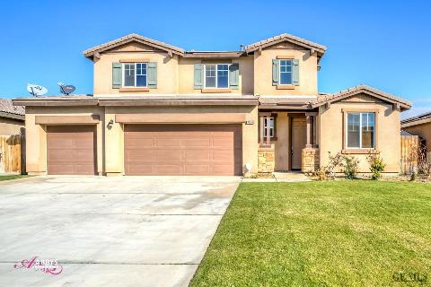 Affordable New Homes In Bakersfield Ca