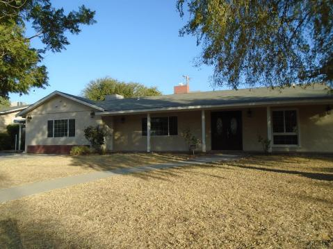 Homes For Sale In Bakersfield >> Hillcrest Homes For Sale Real Estate Bakersfield Ziprealty