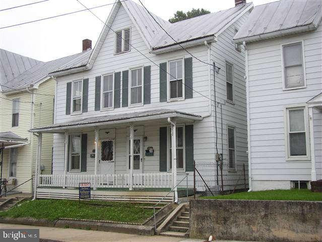 Homes For Sale In Shippensburg Pa
