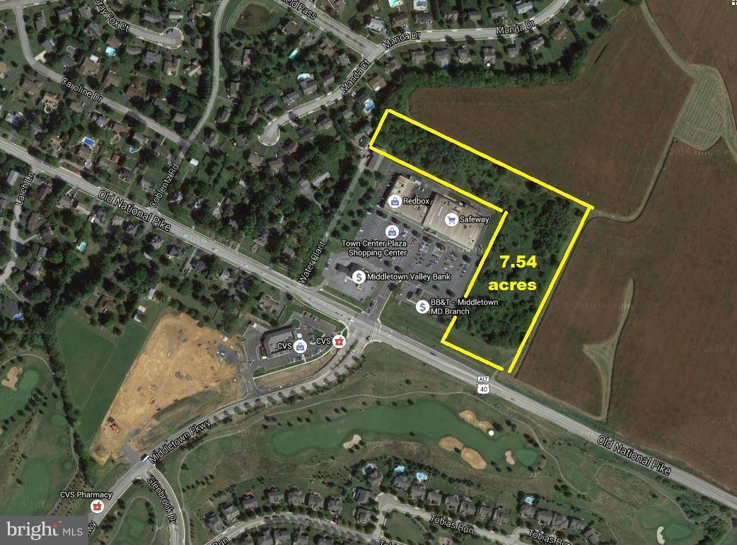 local real estate land for sale middletown md coldwell banker