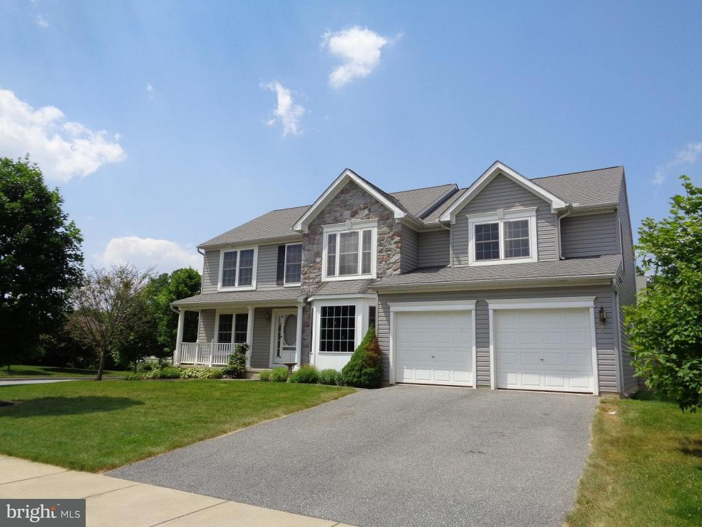 Homes For Sale In Solanco School District