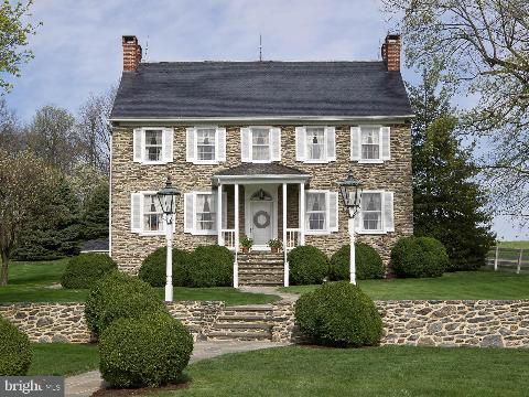 Quarryville Pa Real Estate Housing Market Trends