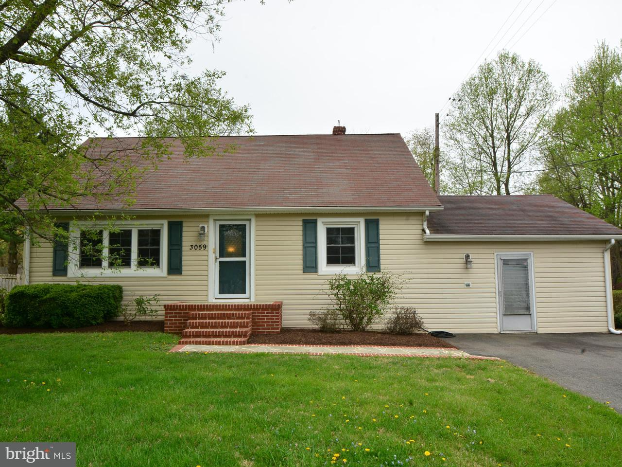 Property For Sale In Churchville Md