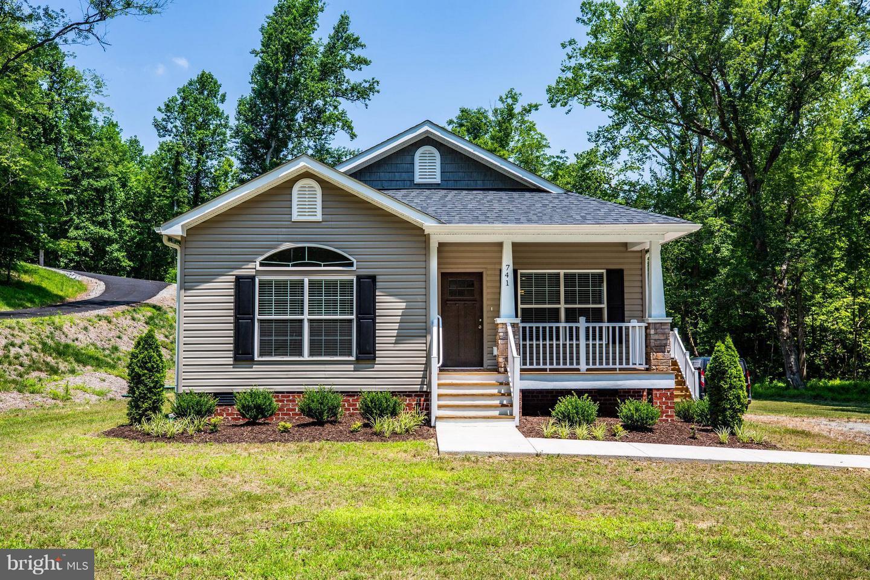 Bethel Road Homes For Sale